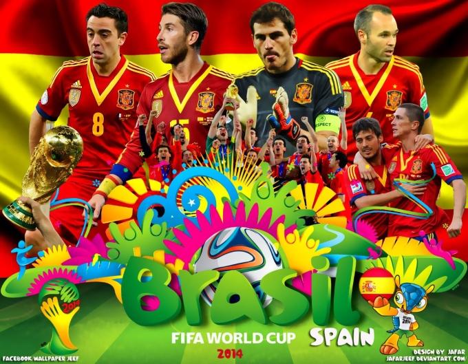 Đội tuyển Tây Ban Nha