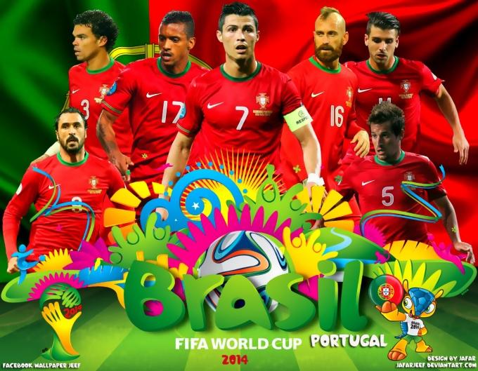 Đội tuyển Bồ Đào Nha